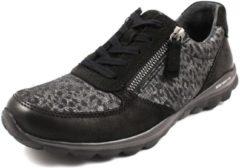 Zwarte Gabor Sneakers