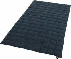 Outwell - Constellation Comforter - Deken maat 200 x 120 cm, zwart