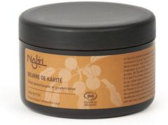 Zwarte Najel zeep Shea Butter 100% natuurlijk (150 gram)