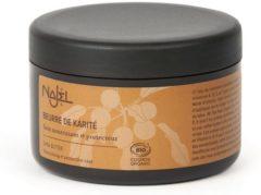 Zwarte Najel Aleppo Shea Butter 100% natuurlijk (150 gram)
