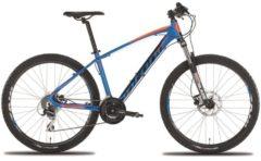 27,5 Zoll Mountainbike 27 Gang Montana Urano Wham blau