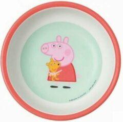 Schaaltje Peppa Pig 14cm