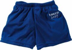 Beco Zwemluier Junior Shortvorm Blauw Maat M