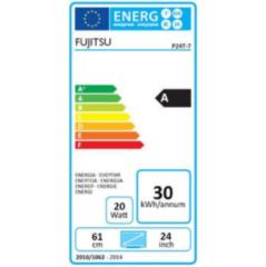 Fujitsu Technology Solutions Fujitsu P24T-7 LED - LED-Monitor - 61cm/24'' S26361-K1543-V140