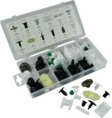 JBM Tools | Set van plastic interieur clips voor volkswagen