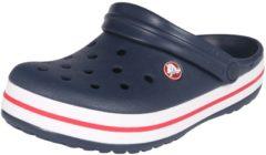 Crocs - Crocband - Sandalen maat M10 / W12, blauw