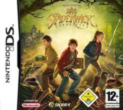 Sierra Entertainment The Spiderwick Chronicles