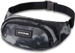 Dakine - Hip Pack - Heuptas maat One Size, zwart/grijs