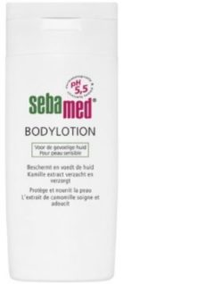 Sebamed Bodylotion (1 Statube van 200 ml)