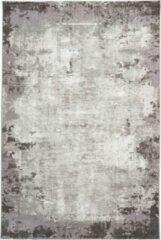 Obsession Taupe vloerkleed - 120x170 cm - A-symmetrisch patroon - Modern