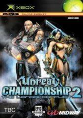 Midway Unreal Championship 2 Liandri Conflict