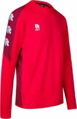 Rode Robey Performance Sweater (maat 4XL) - Red