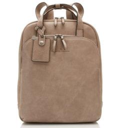 Castelijn & Beerens Castelijn en Beerens Carisma Laptop Backpack 15.6 Inch Schooltas Grijs