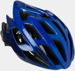 AGU Strato Helm Unisex Sporthelm - Maat L/XL - Blauw