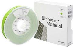 Ultimaker PLA - M0751 groen 750 - 211399 Filament PLA kunststof 2.85 mm 750 g Groen