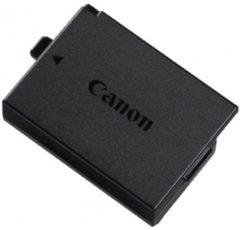 Zwarte Canon DR-E10 Gleichstromkuppler (5112B001)