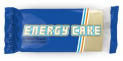 Energy Cake Riegel - 24x125g - Cookies & Cream