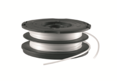 Black & Decker BLACK+DECKER Mäh-Faden Fadenspule Reflex Plus A6495-XJ