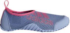 Adidas Kurobe K - Badeschuhe für Kinder Unisex - Blau