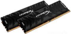 HyperX DIMM 32 GB DDR4-3333 Kit, Arbeitsspeicher
