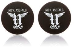 Nick Assfalg Transparent Powder Duo