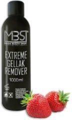 Extreme Gellak remover Remover 1000 Hybrid gel - Kunstnagels-nagels-gellak-Mega Beauty Shop®