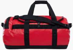 Base Camp Duffel M Reisetasche 64 cm The North Face tnf red tnf black