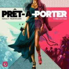 Portal Games Pret A Porter