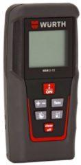 Würth 80m Laser-Entfernungsmesser WDM 3-12 | IP 65