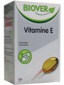 Biover Vitamine E Natural 45ie (100ca)