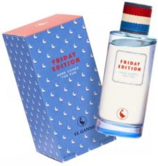 El Ganso friday edition eau de toilette 125ml spray