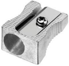 Puntenslijper Westcott aluminium enkel kegelvorm