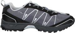 Trail Running Schuhe Atlas Trail 3Q95267 CMP Blu Elettrico-Menta