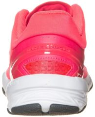 Rosa Charged Stunner Trainingsschuh Damen Under Armour pink chroma / white