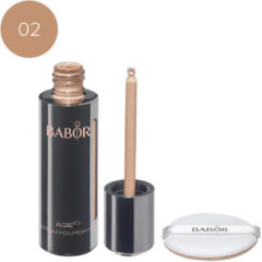 BABOR Make-up Teint Age ID Serum Foundation Nr. 02 Natural 30 ml