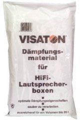 Visaton VS-WOOL2 Dempingsmateriaal