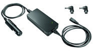 Fujitsu Technology Solutions Fujitsu Car/Truck Power Adapter 90 - Netzteiladapter - Auto/USB/Flugzeug S26391-F2613-L610