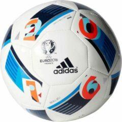 Blauwe AFC Ajax Adidas Mini Bal Euro 2016 - Voetbal