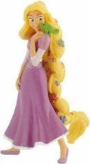 Gele Disney Wd Rapunzel Mit Blumen