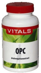 Vitals OPC Voedingssupplement - 100 vegicaps