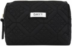 Zwarte Day Et Gweneth Q Flotile Beauty Toiletbag black Beautycase