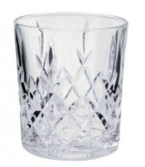 Transparante Bohemia Brixton Whiskyglas - 2 Stuks