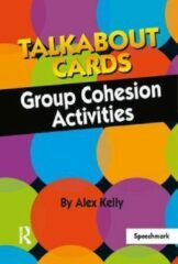 Taylor & Francis Ltd Talkabout Cards - Group Cohesion Games