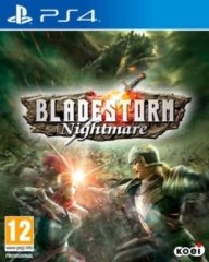 Koei Tecmo Bladestorm - Nightmare