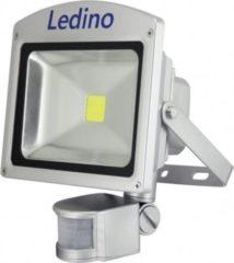 Ledino Ledisis High Power LED-Flutlichtstrahler, IR-Sensor, 20 W, kalt-/warmweiß Farbe: Warmweiß