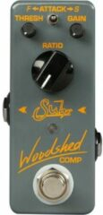 Suhr Woodshed COMP Andy Wood Signature compressor effectpedaal