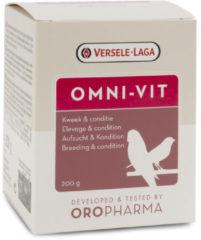 Versele-Laga Oropharma Omni-Vit Kweek & Conditie - Vogelsupplement - 200 g