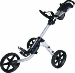 Fast Fold FastFold Mission 5.0 Golftrolley - Wit Zwart