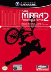 Aklaim Dave Mirra Freestyle Bmx 2 Nintendo GameCube