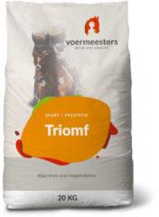 Voermeesters Triomf - Paardenvoer - 20 kg